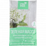 Грунт «Промикс» зелёная масса, 5 л.