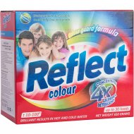 Порошок «Reflect Colour» для цветного и темного белья, 650 г.