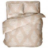 Комплект постельного белья «Samsara» Дамаск, Евро, 220-29