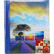 Фотоальбом магнитный «Весеннее настроение» 10 листов, 23x28 см.
