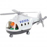 Игрушка вертолет «Альфа» грузовой.