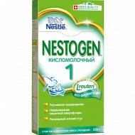 Смесь сухая «Nestogen 1» кисломолочная, 350 г.