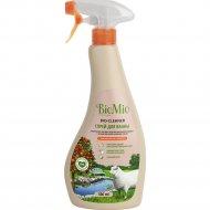Средство для ванной комнаты «BioMio bio-bathroom» грейпфрут, 500 мл.