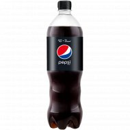 Напиток безалкогольный газированный «Pepsi Max» 1 л.