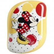 Расческа «Tangle Teezer» Minnie Mouse Sunshine Yellow.