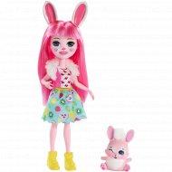 Кукла «Enchantimals» с питомцем, FXM73