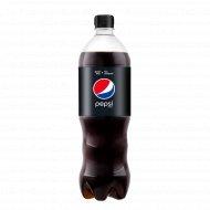 Напиток безалкогольный газированный «Pepsi Max» 1.5 л.