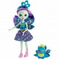 Кукла «Enchantimals» с питомцем, FXM74