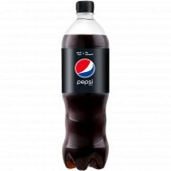 Напиток безалкогольный газированный «Pepsi Max» 2 л.