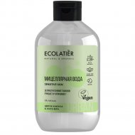 Мицеллярная вода «Ecolatier» Urban, Кактус и алоэ 600 мл