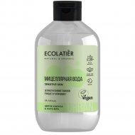 Мицеллярная вода для снятия макияжа «Кактус и алоэ» 600 мл.