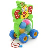 Игрушка «Бимбосфера - клоун».