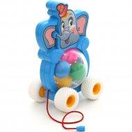 Игрушка «Бимбосфера - слоненок».