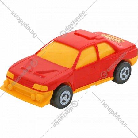 Игрушка автомобиль «Лидер».