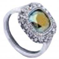 Кольцо «Jenavi» Рашель, A5743031, р. 17