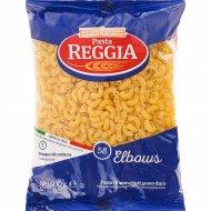 Макаронные изделия «Reggia» № 58 рожки, 500 г.