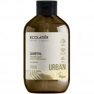 Шампунь для сухих волос «Ecolatier URBAN» авокадо и мальва, 600 мл.