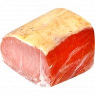 Продукт из свинины «Филеечка» копченый, мякотный,1 кг., фасовка 0.35-0.4 кг