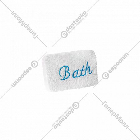 Мочалка банная, 6103.