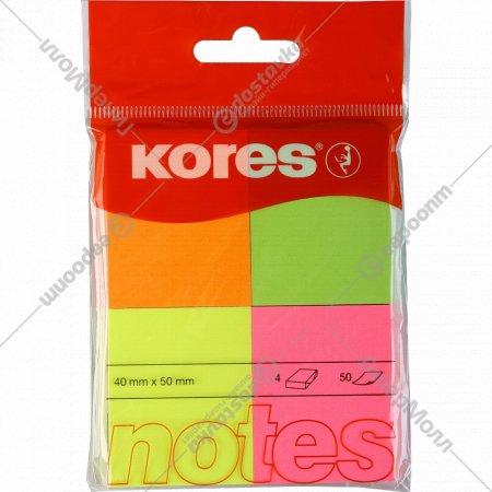 Бумага для заметок «Kores» 200 л.