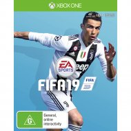 Игра для консоли «Microsoft» Xbox One, FIFA 19