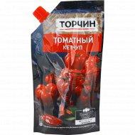 Кетчуп «Торчин» томатный, 270 г.
