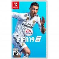Игра для консоли «Nintendo» Nintendo Switch, FIFA 19
