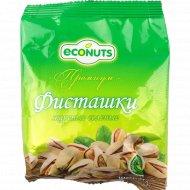 Фисташки «Econuts» жареные соленые 100 г.