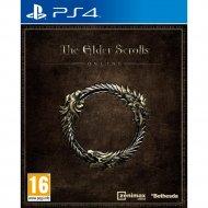 Игра для консоли «Sony» PlayStation 4, Elder Scrolls Online