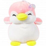 Игрушка «Пингвин» мягкая набивная.