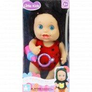 Кукла «Little Kids» AD013B, костюм пчелки.