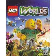 Игра для консоли «Sony» PlayStation 4, Lego Worlds