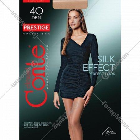 Колготки женские «Conte» Prastige 40 den.