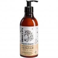 Бальзам натуральный для волос «Bioteq» густота и сила, 400 мл.