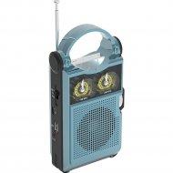 Радиоприемник «Ritmix» RPR-333 Blue