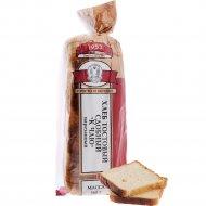 Хлеб тостовый сдобный «К Чаю» нарезанный, 560 г.