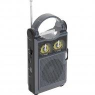 Радиоприемник «Ritmix» RPR-333 Carbon