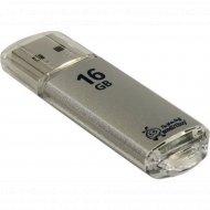 USB флэш-диск «Smartbuy» V-Cut, 16 Gb, SB16GBVC-S.