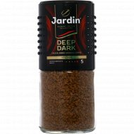 Кофе растворимый «Jardin Deep Dark» 95 г.
