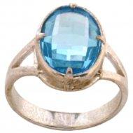 Кольцо «Jenavi» Иллер, B452P040, р. 18