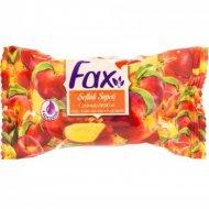Мыло туалетное «Fax» сочный персик, 75 г