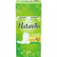 Прокладки ежедневные «Naturella» Ромашка Нормал, 40 шт