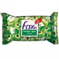 Туалетное мыло «Fax» яблоко, 75 г.