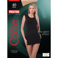 Колготки женские «Conte» Prestige, 40 den, размер 4, shade