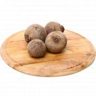 Свекла «Балтарди» столовая, 1 кг., фасовка 0.72-1.13 кг