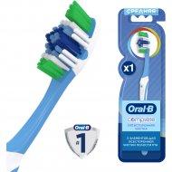 Зубная щетка «Oral-B» Complex, Пятисторонняя Чистка 40, средняя