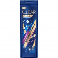 Шампунь «Clear Men» 2 в 1, активспорт, 400 мл