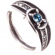 Кольцо «Jenavi» Иорас, H8013040, р. 18