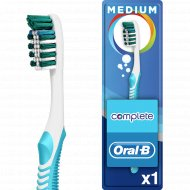 Зубная щетка «Oral-B» Complex, Глубокая Чистка 40, средняя