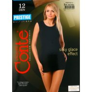 Колготки женские «Prestige» 12 den, размер 2, natural.